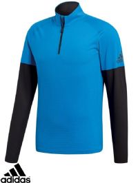 Men's adidas XPR AC Top (CY9207) (Option 1) x7: £14.95